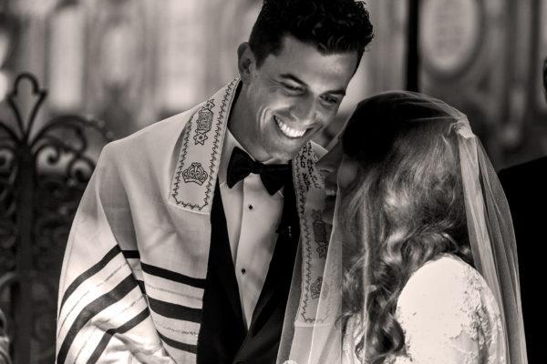bedeken jewish wedding